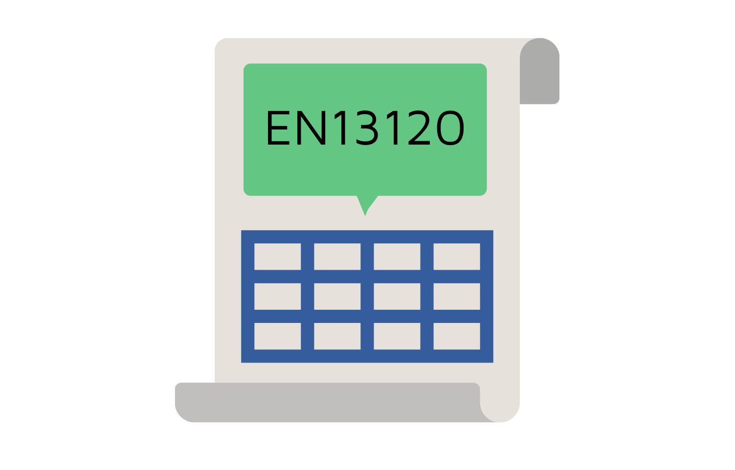 EN13120